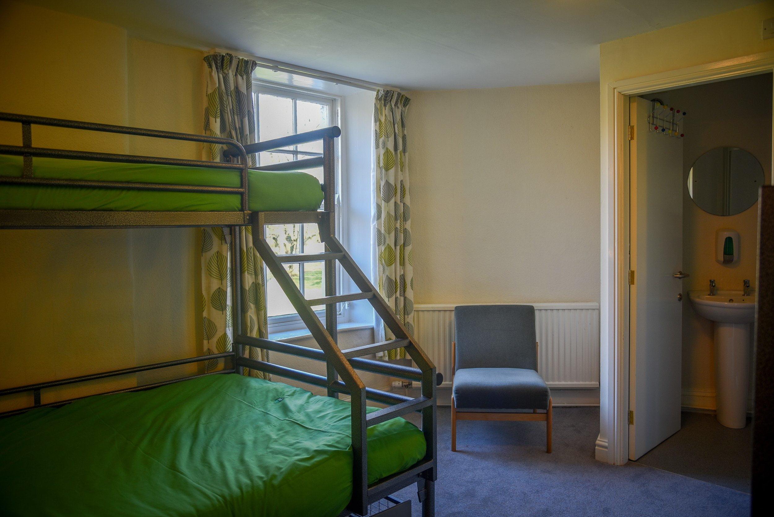 Ingleton Hostel 15