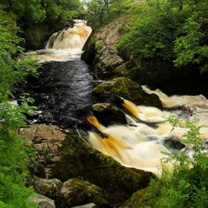 Ingleton Waterfalls Trail 3