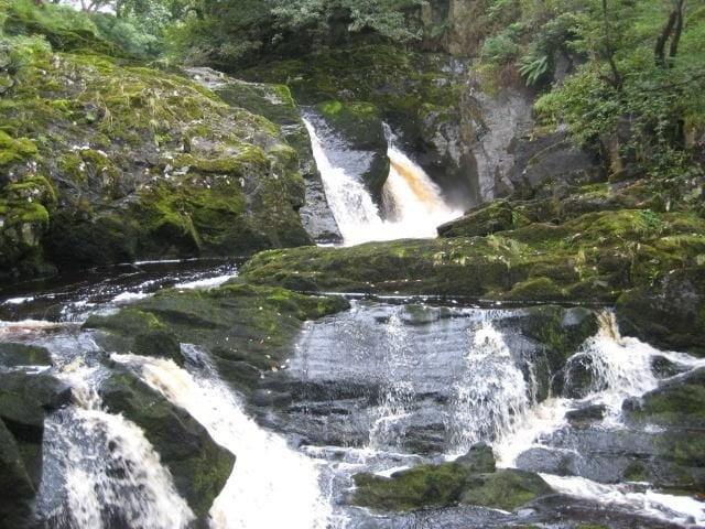 Ingleton Waterfalls Trail 19