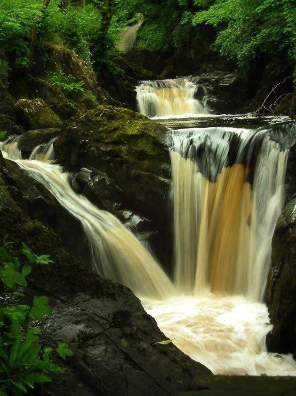 Ingleton Waterfalls Trail 11