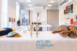 Jewish Museum London 3
