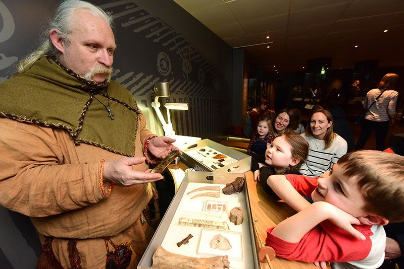 JORVIK Viking Centre 5