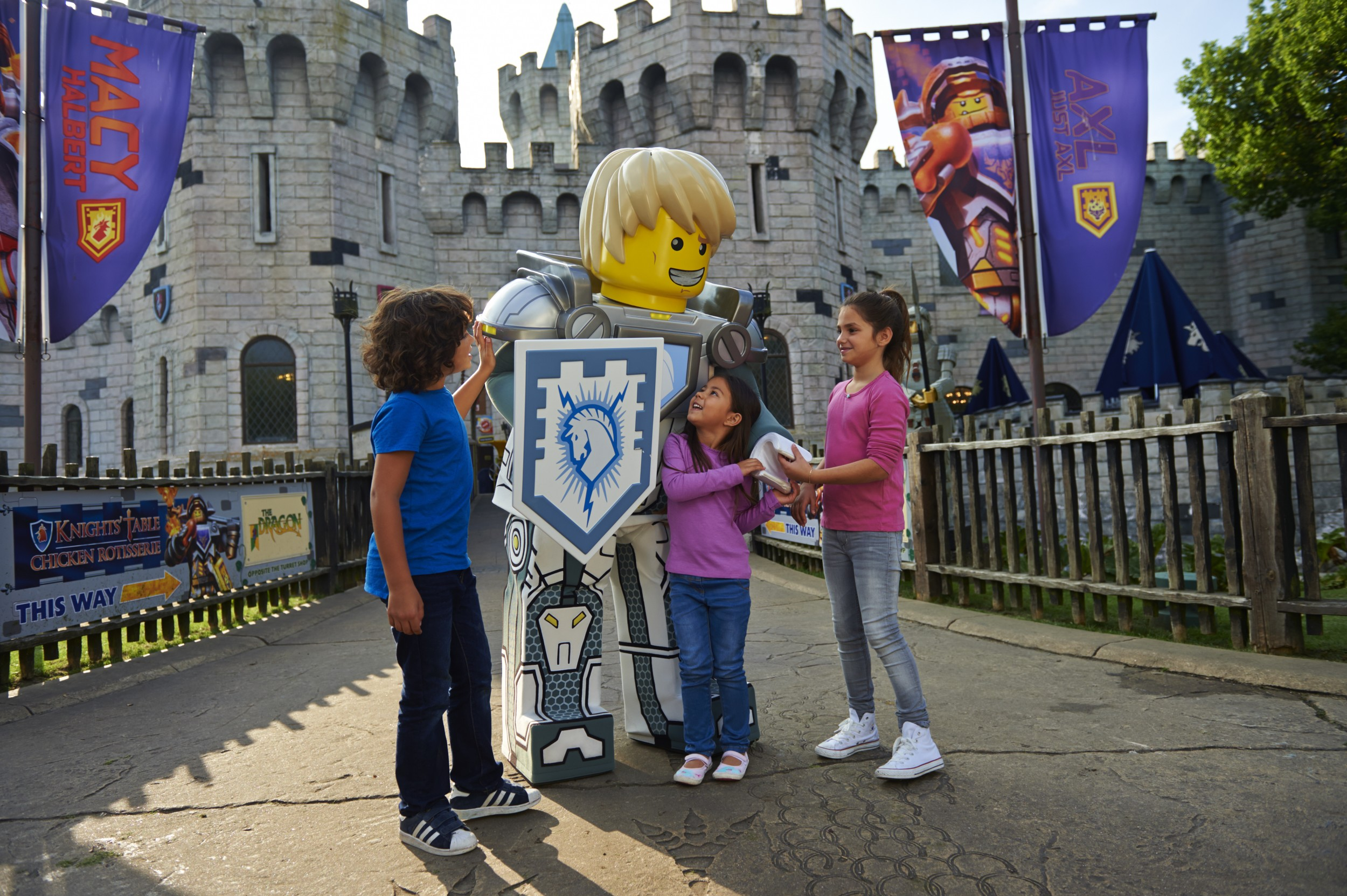LEGOLAND® Windsor Resort 11