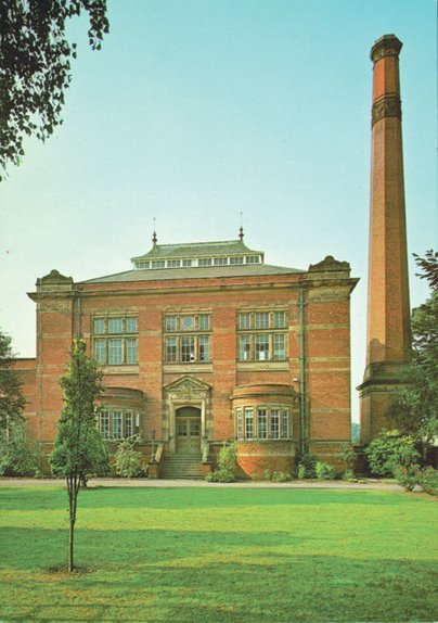 Abbey Pumping Station 6