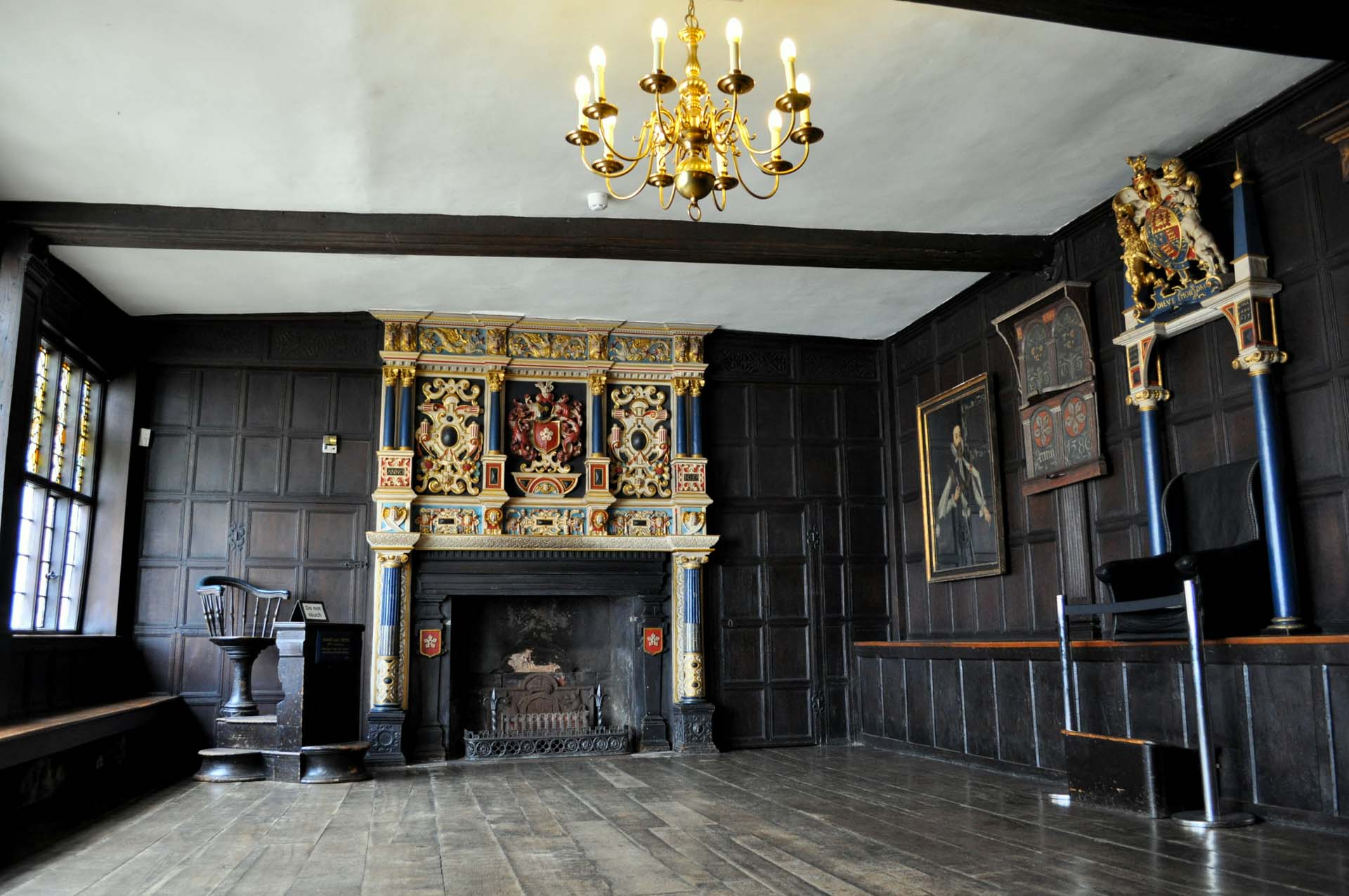 Leicester Guildhall 5