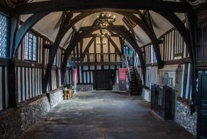 Leicester Guildhall 3