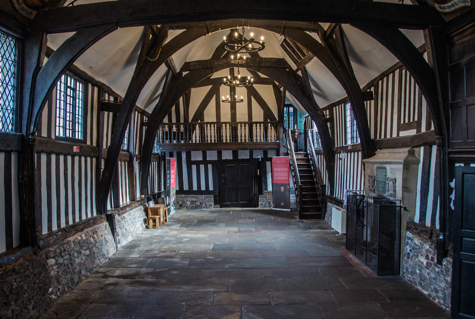 Leicester Guildhall 6