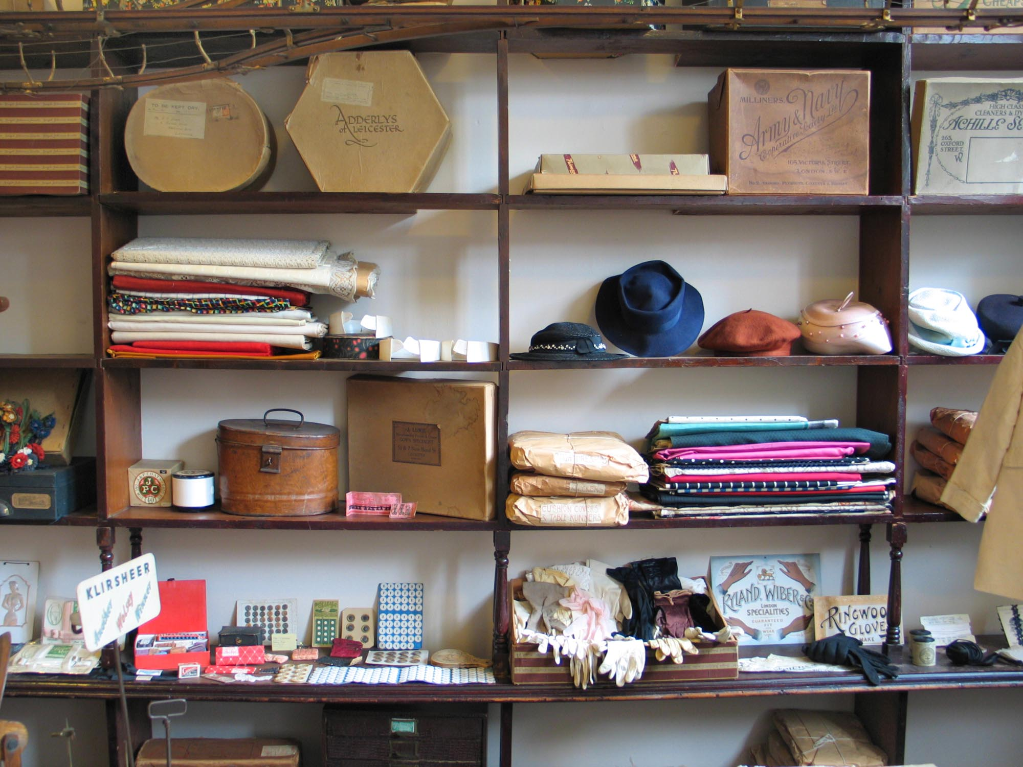 Newarke Houses Museum & Gardens 4