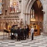 Lichfield Cathedral 100
