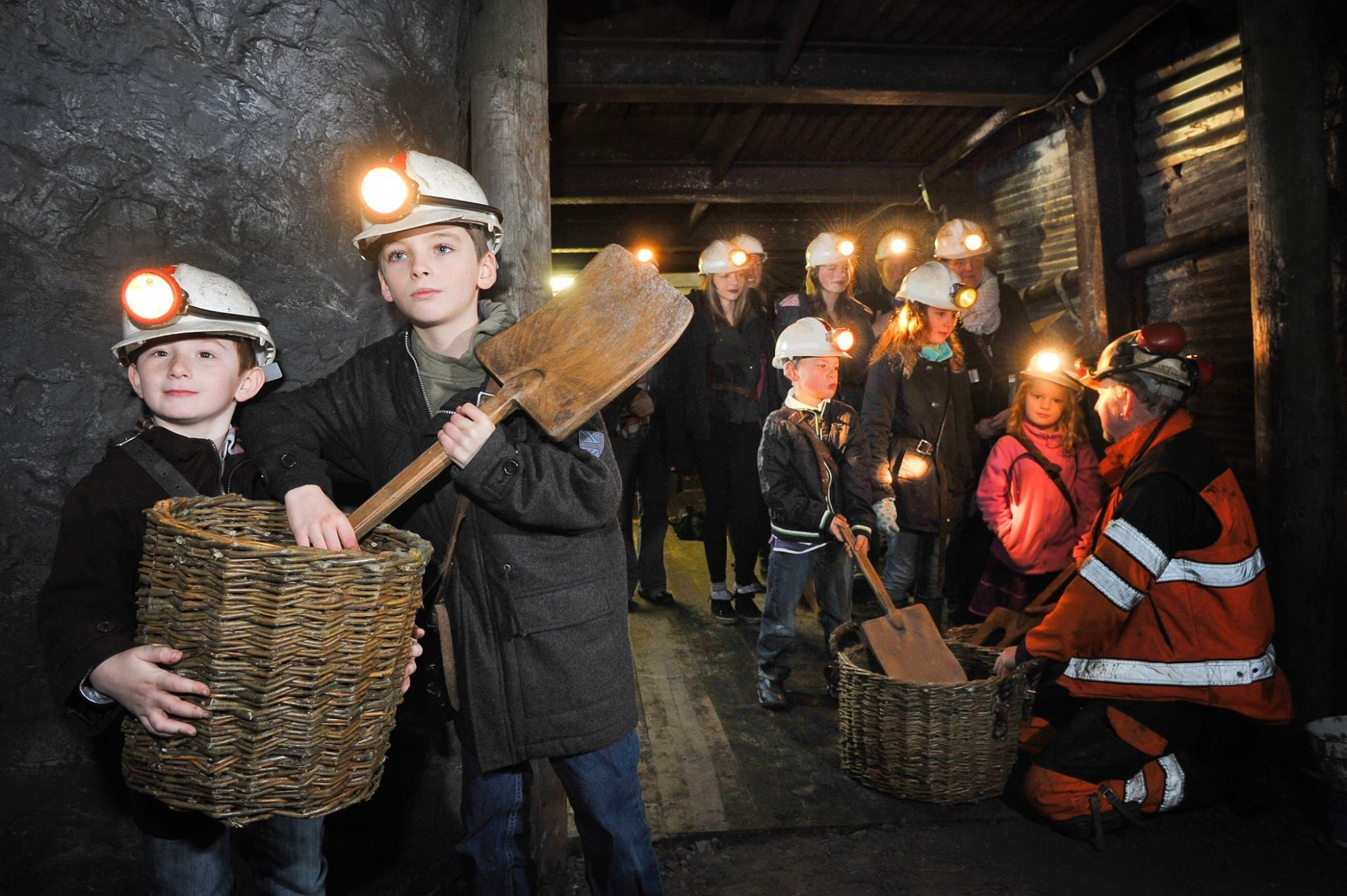 The National Coal Mining Museum 9