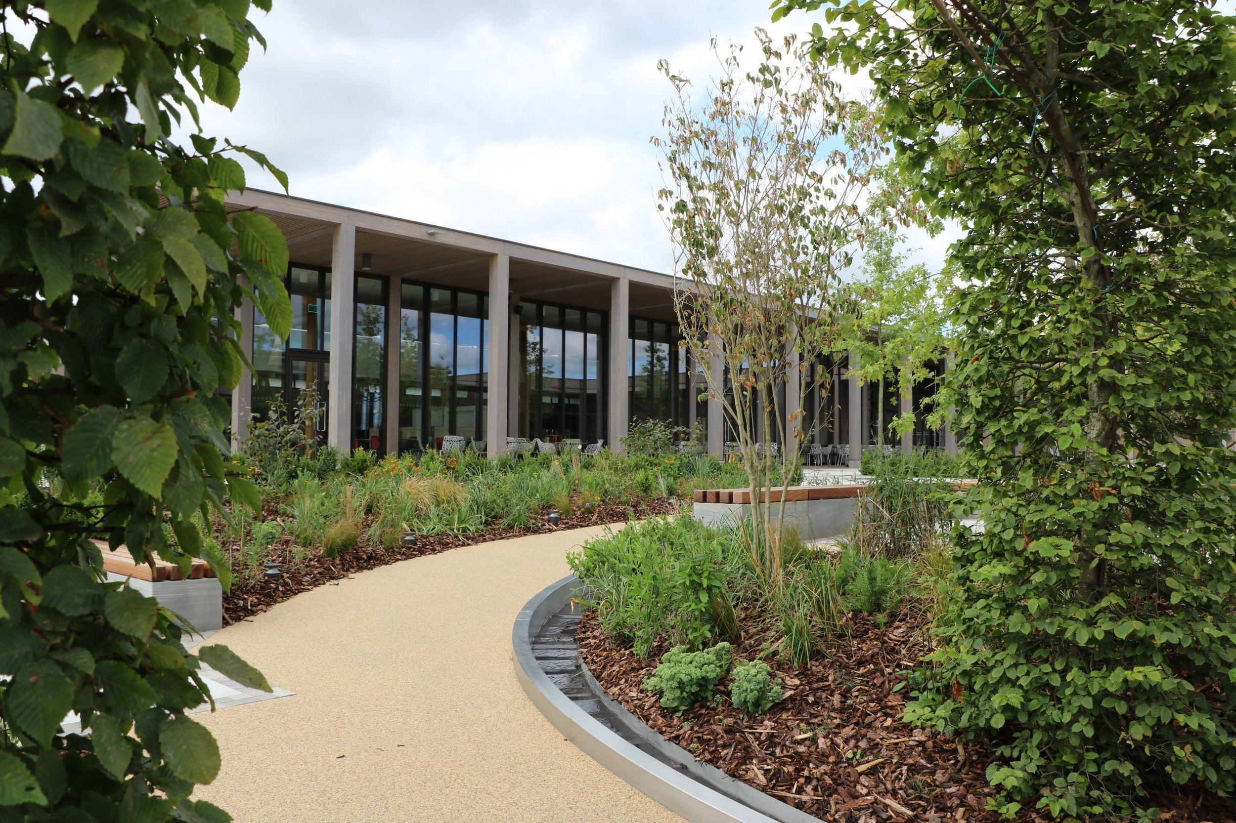 National Memorial Arboretum 5