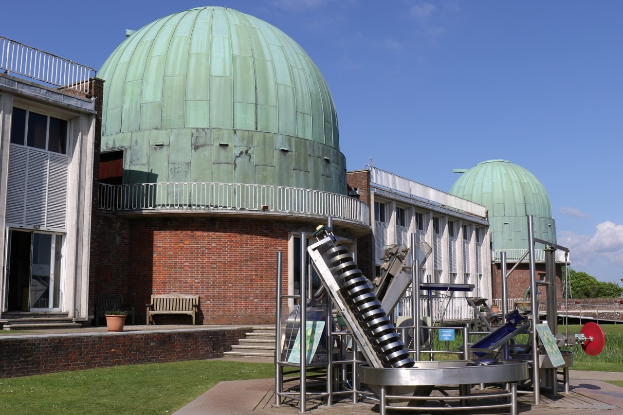 The Observatory Science Centre 6