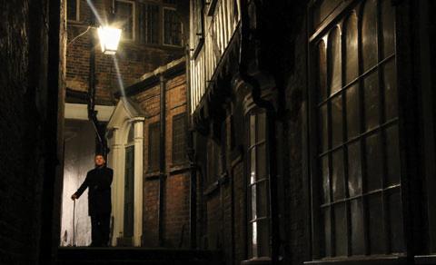The Original Ghost Walk of York 6