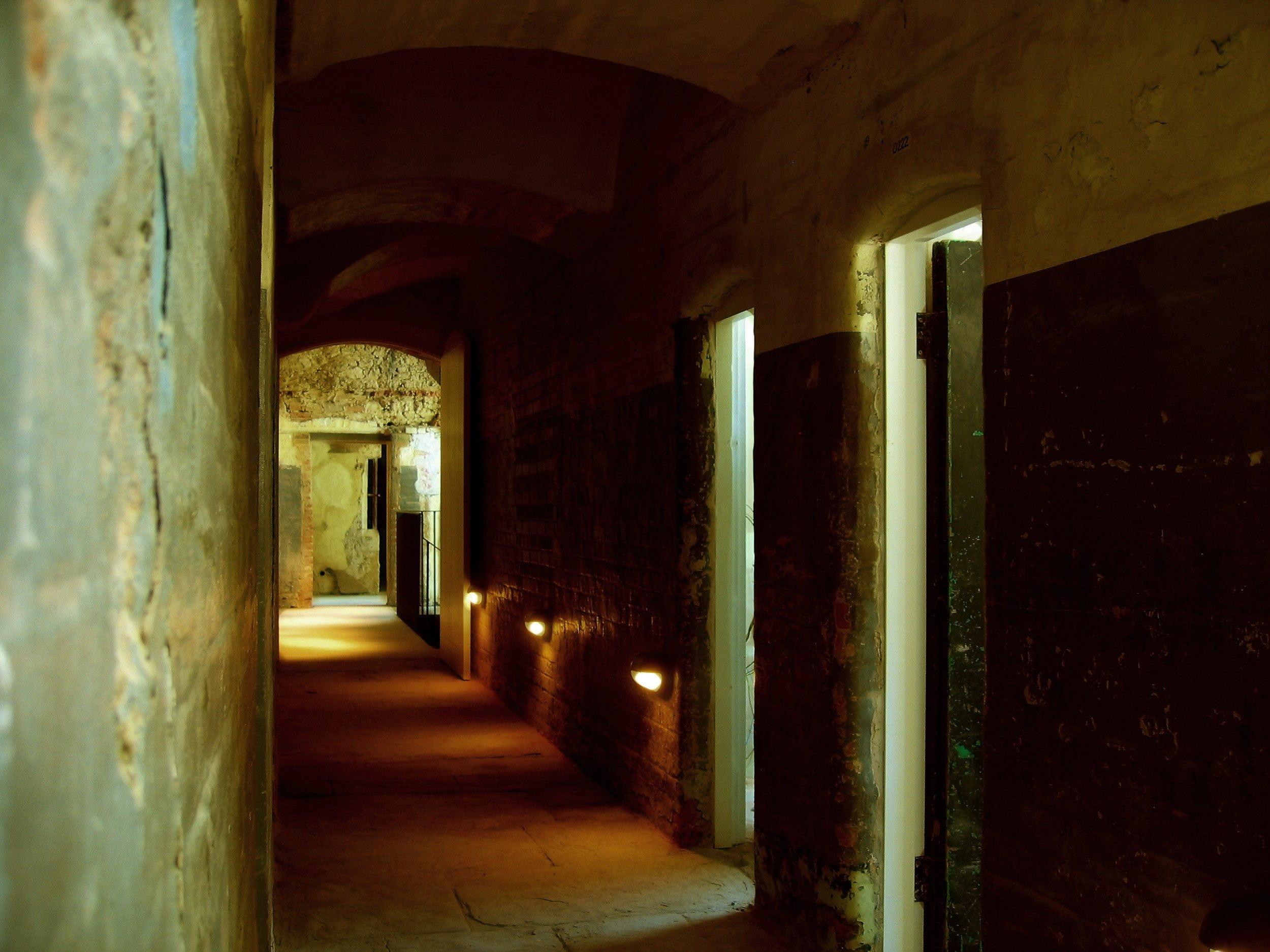 Oxford Castle & Prison 7