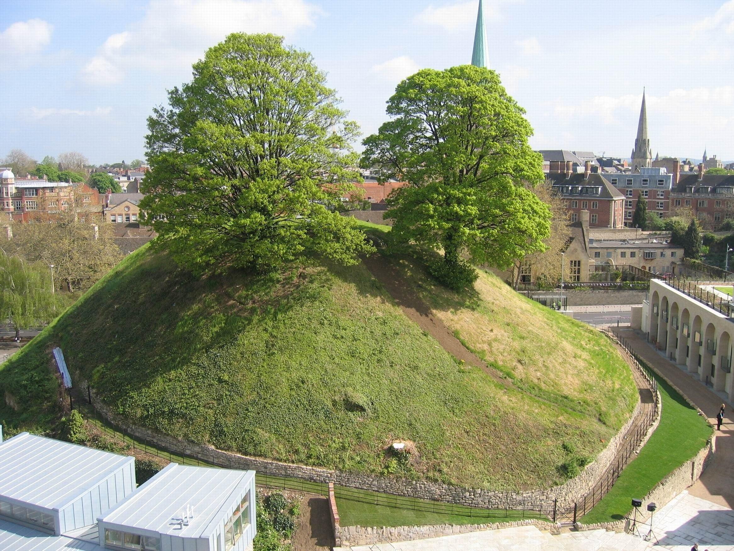 Oxford Castle & Prison 9