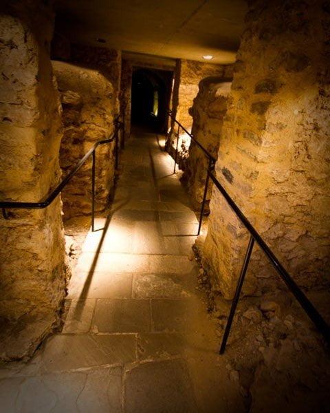 Oxford Castle & Prison 13