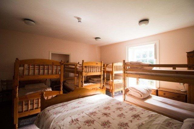 Plas Dolau Hostel 5
