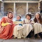 The Roman Baths 21