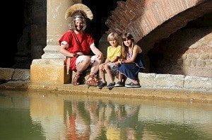 The Roman Baths 6