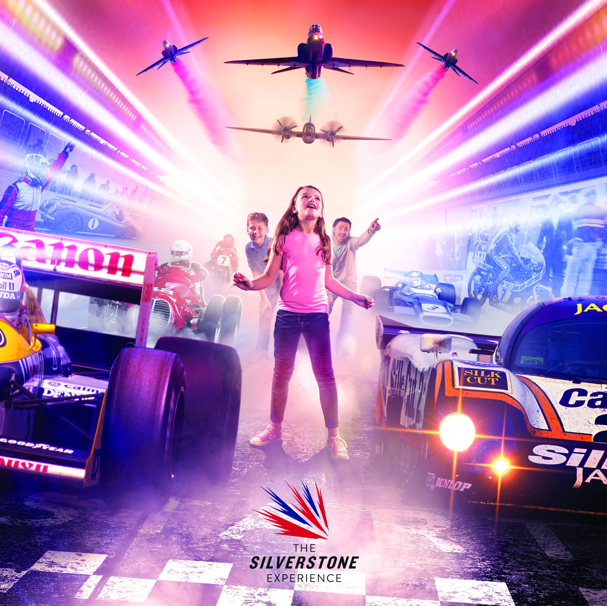 The Silverstone Experience 7