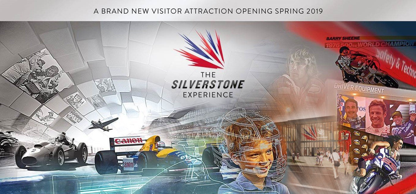 The Silverstone Experience 4