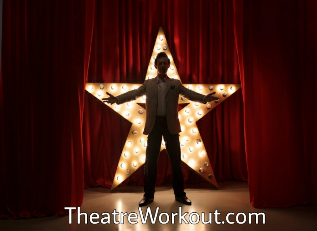 Theatre Workout 12