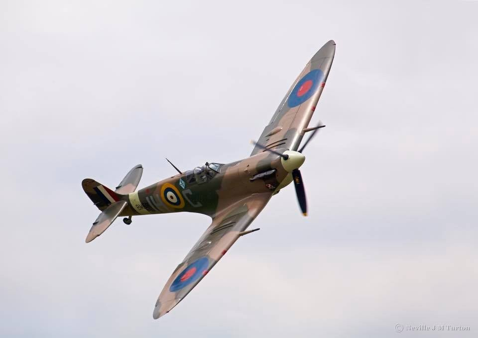 Yorkshire Air Museum 5