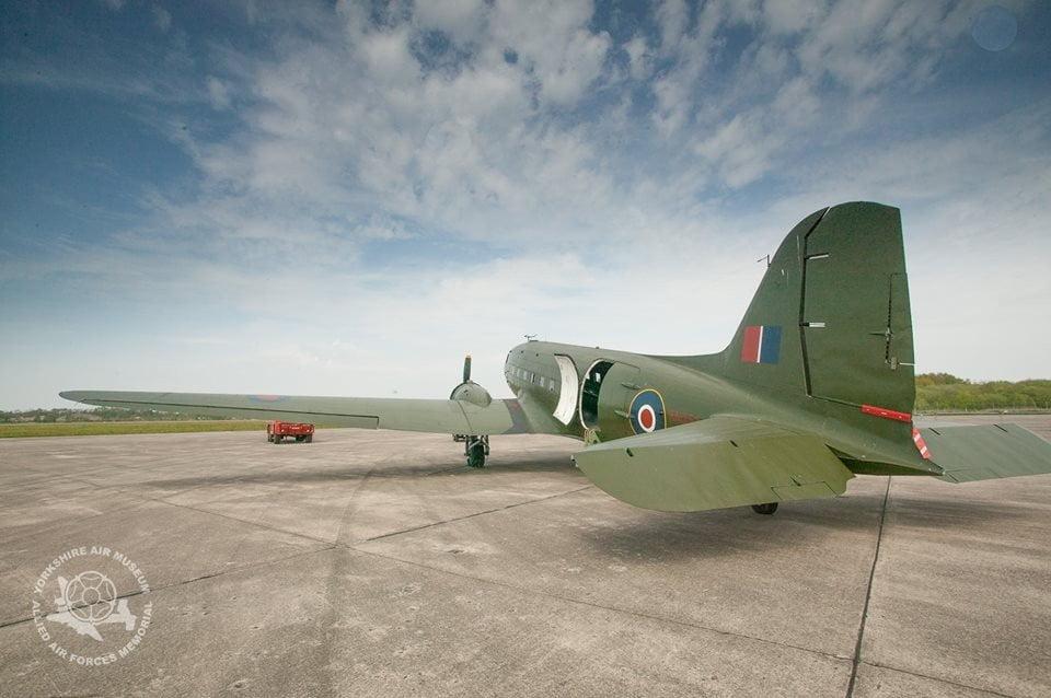 Yorkshire Air Museum 12