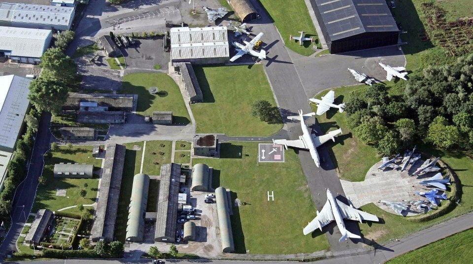 Yorkshire Air Museum 7