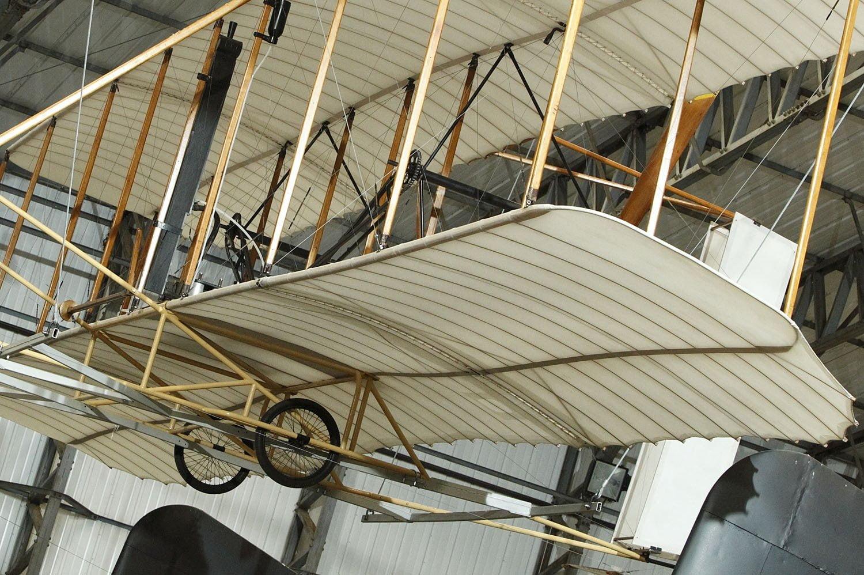 Yorkshire Air Museum 17