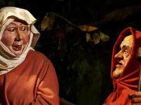 English, Drama & the Performing Arts 2