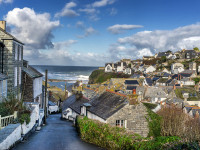 School Trips to Cornwall 1