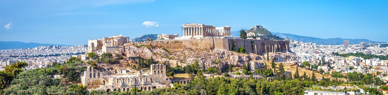 School Trips to Greece 6