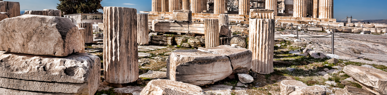 School Trips to Greece 5