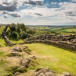 School Trip to Hadrians Wall 14