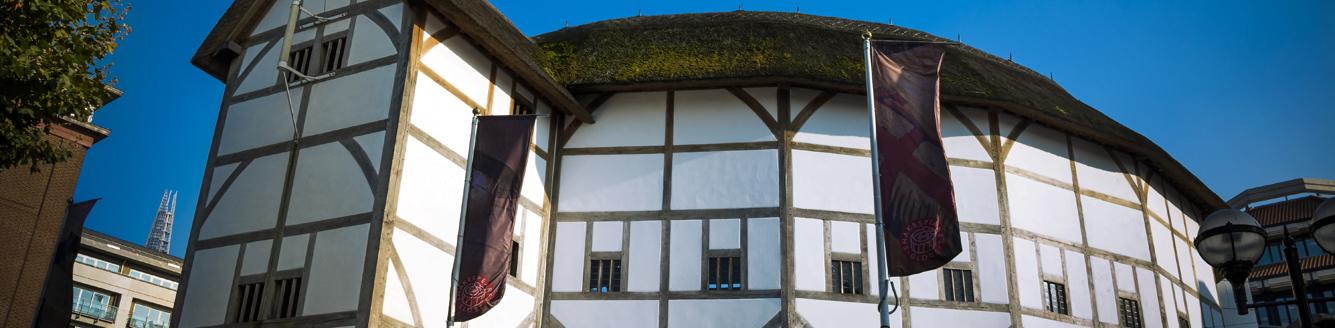 School Trips to London - English & Drama 4