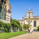 School Trips to Oxford 135