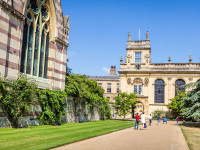 School Trips to Oxford 4
