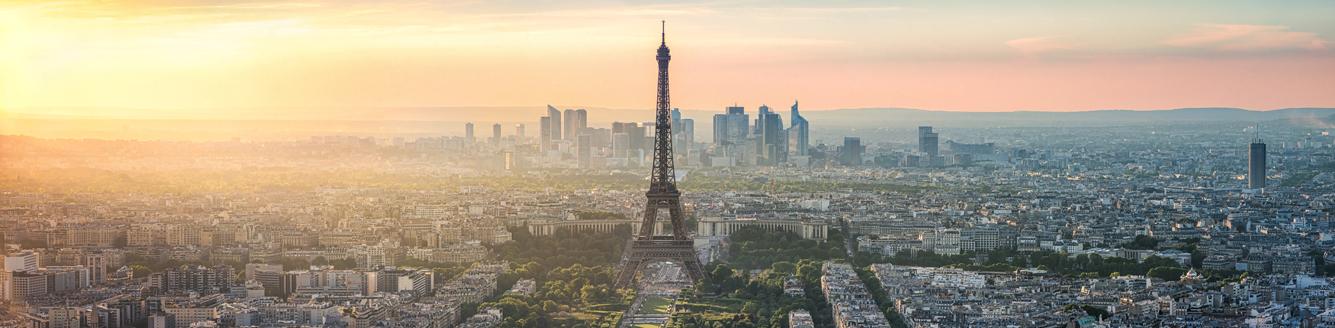 School Trips to Paris - France 4