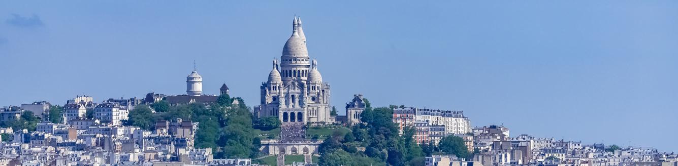 School Trips to Paris - France 5
