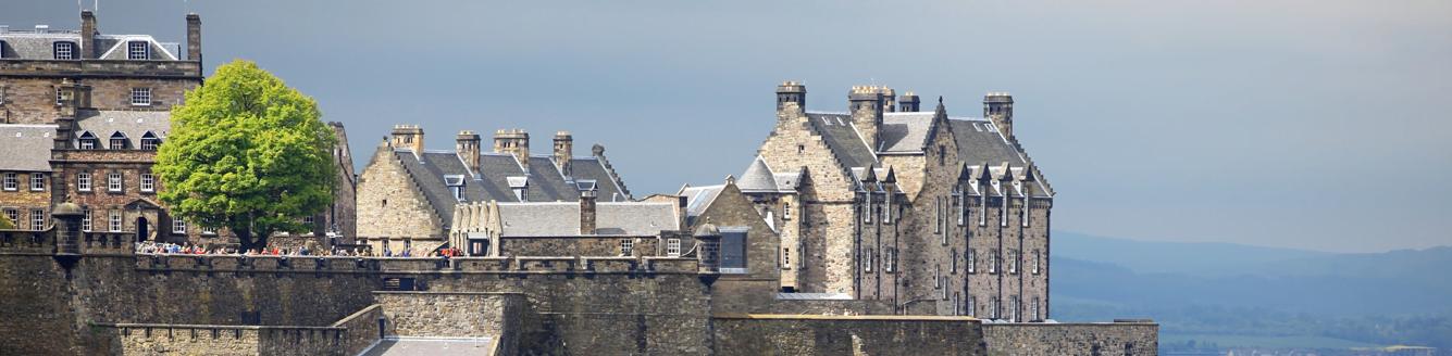 School Trips to Edinburgh 3