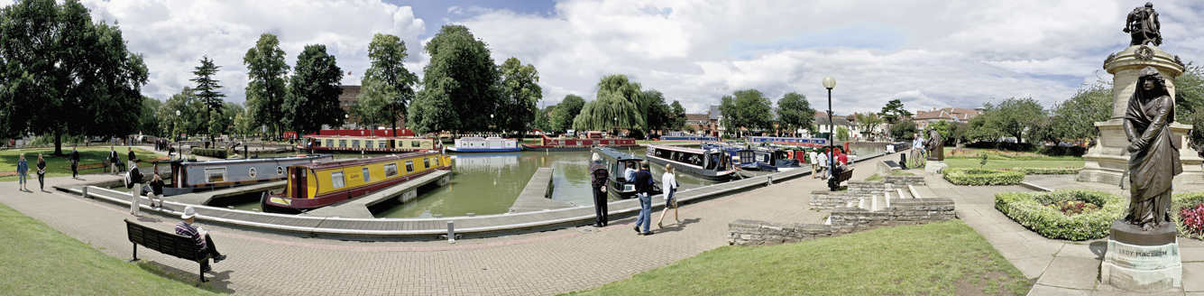 School Trip to Stratford-upon-Avon 4