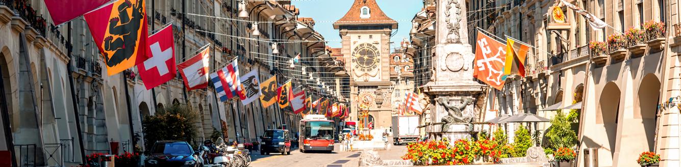 School Trip to Switzerland 5