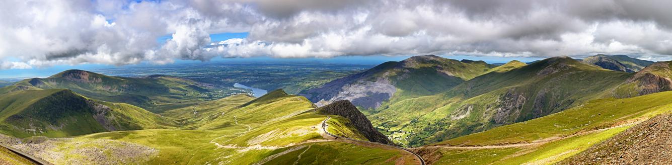 School Trip to Wales 1