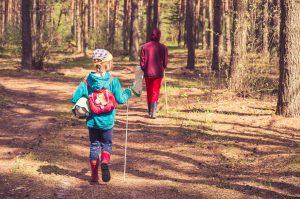 Bowood's Autumn Adventure Trail