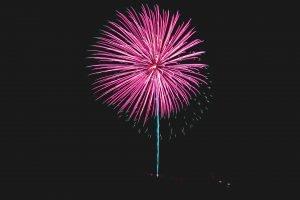 Guildford Firework Fiesta